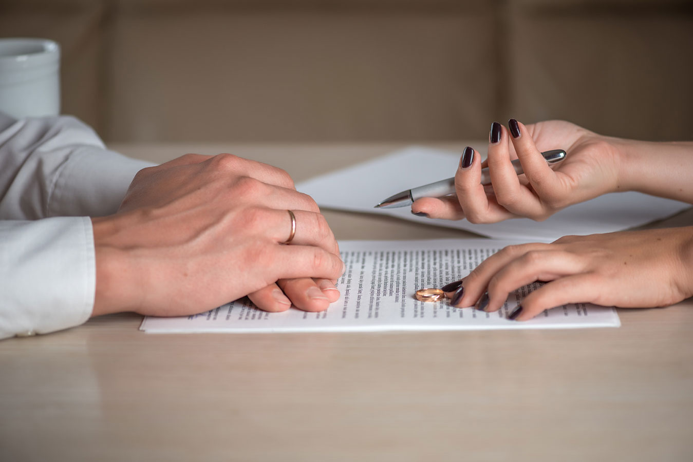 Do I Really Need an Attorney for a Simple Divorce?