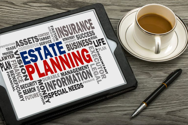 The Importance of Estate Planning & The Probate Process